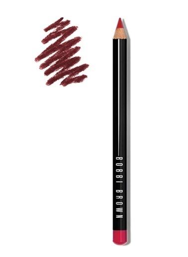 Bobbi Brown Lip Pencil Sangria 1,15 Gr Dudak Kalemi Bordo